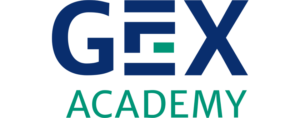 gex academy footer logo