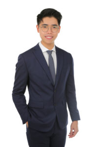 Tom Chang manager