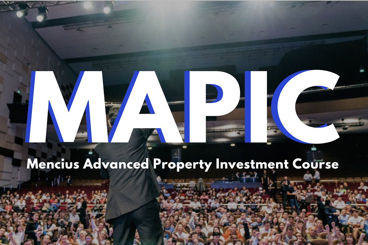 Mencius Advanced Property Investment Course