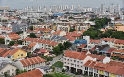 Uncover the Meaning Behind the Singapore's URA Real Estate Statistics for 3rd Quarter 2020