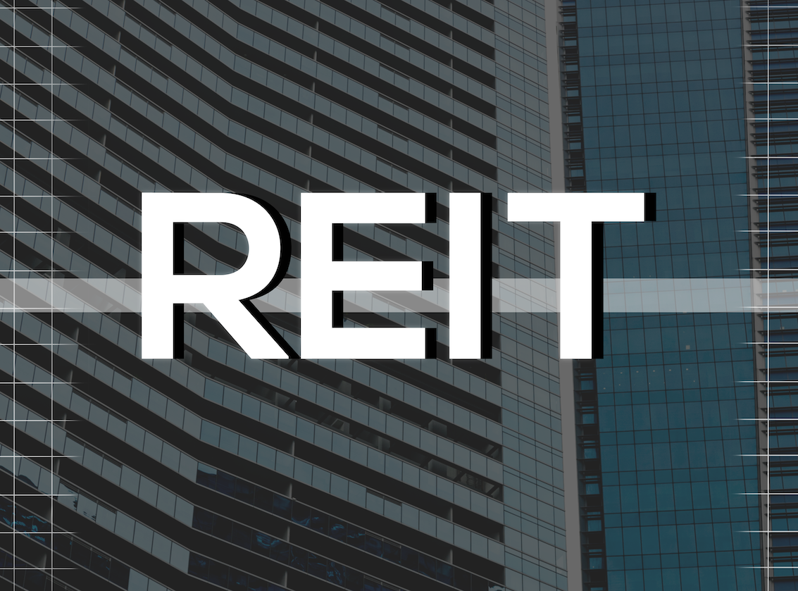 Real Estate Investment Trust (REITs)